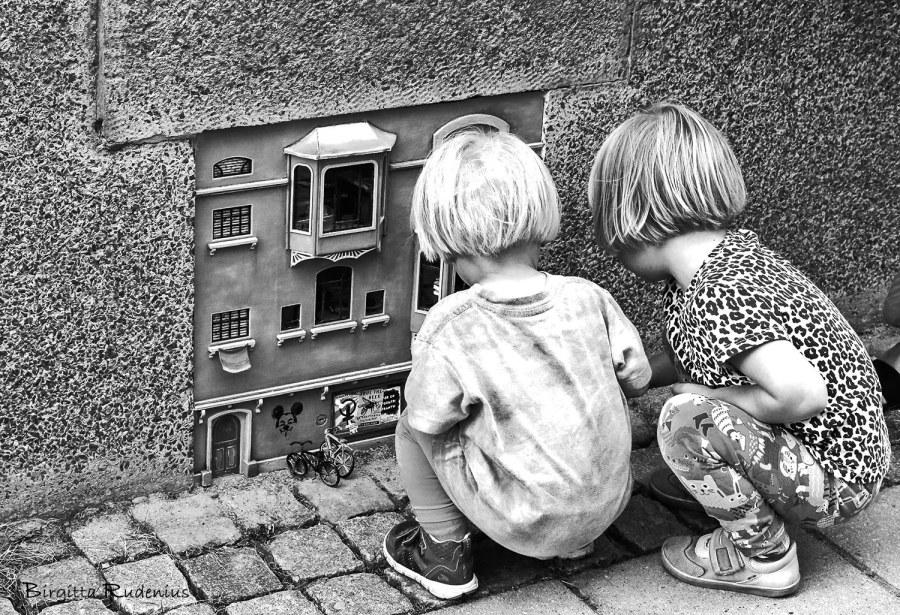 Streetphoto StreetArt © Birgitta Rudenius