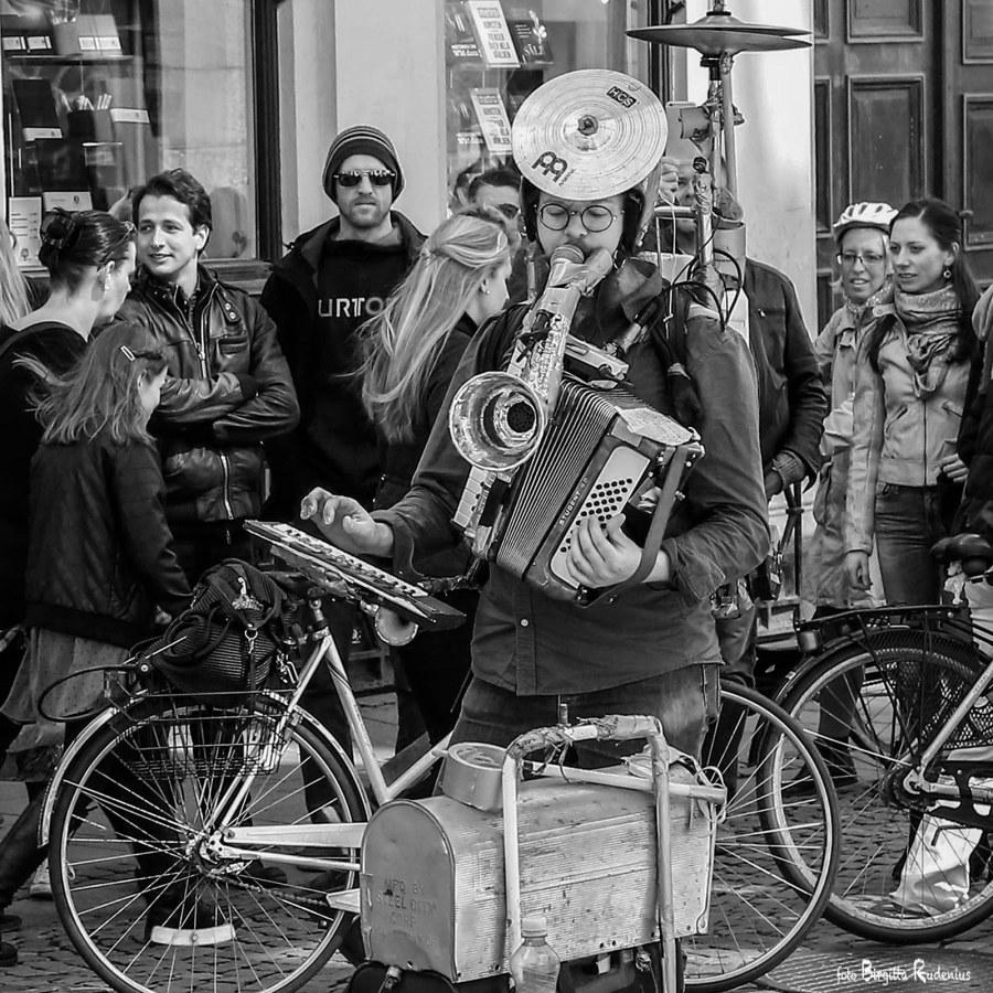Street Photo @ Birgitta Rudenius