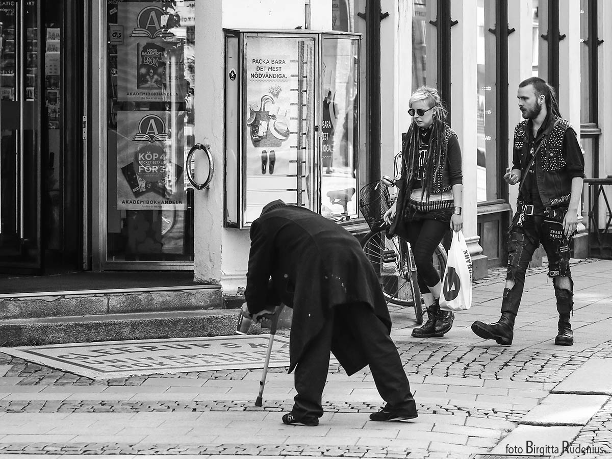 Street Photo @ Birgitta Rudenius